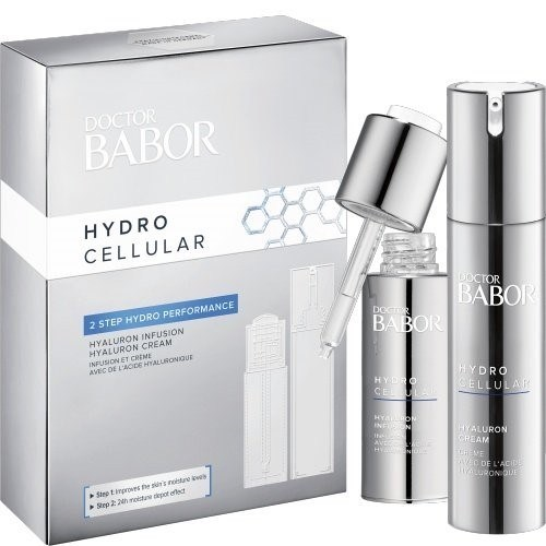 Doctor Babor Hyalyron set
